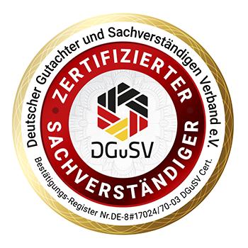 REGATEC Inspektionen, Wartung & Service GmbH - zertifizierter Sachverständiger